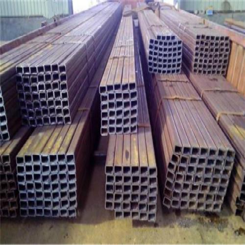 宿州熱鍍鋅方矩管廠家性能分析