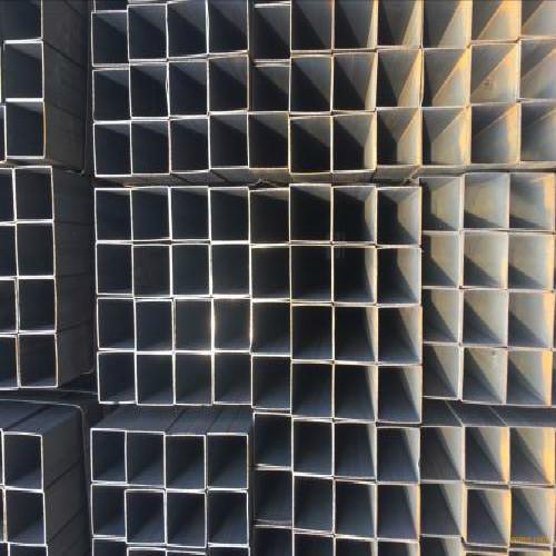 、宿州140×80鍍鋅方矩管