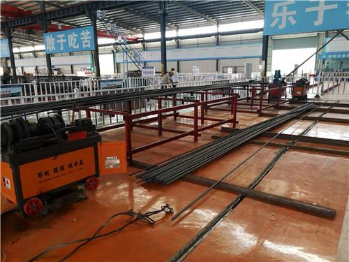 十堰市18米钢筋笼绕丝机多少钱