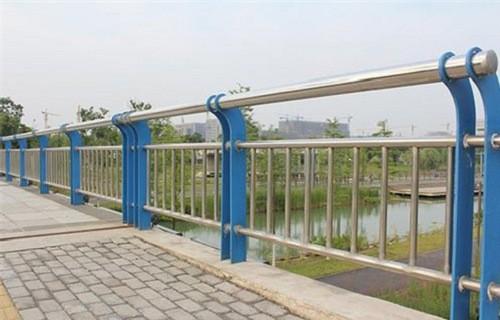 呼伦贝尔亮洁桥梁护栏用不锈钢管焊接质优价廉