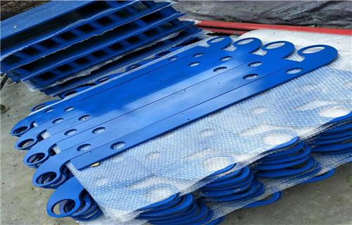 兴安亮洁桥梁防撞灯光护栏生产与供应