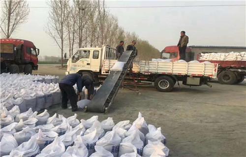 汉中硫酸钡涂料生产