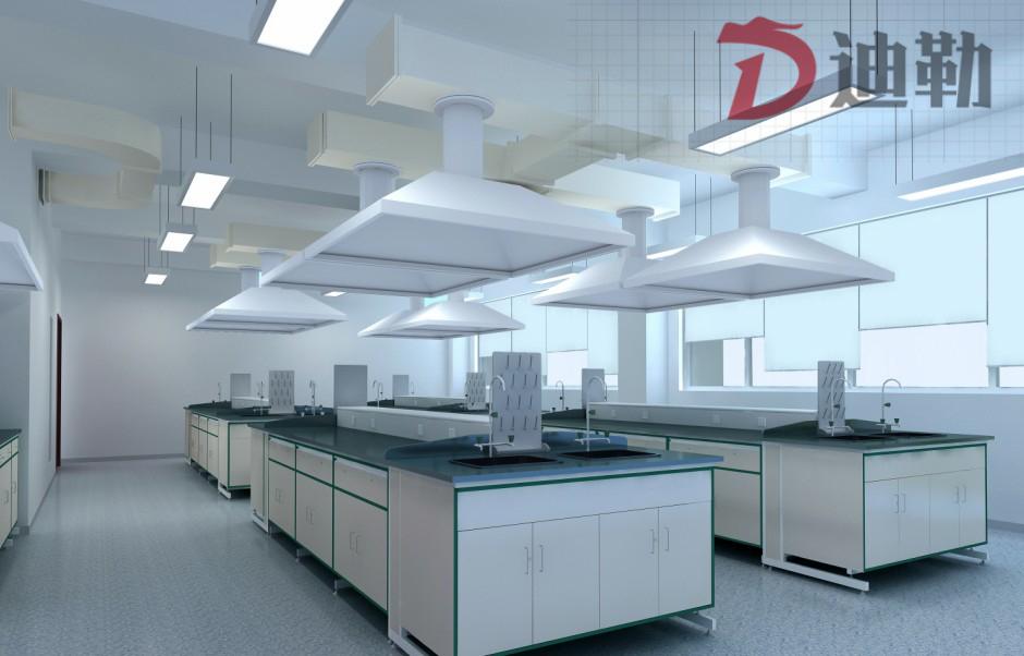 西安钢木实验台厂家实验室家具价格