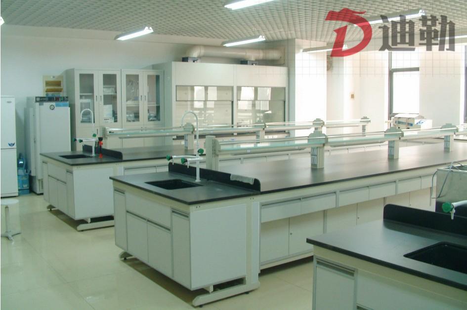 实验室家具西宁全钢实验室边台