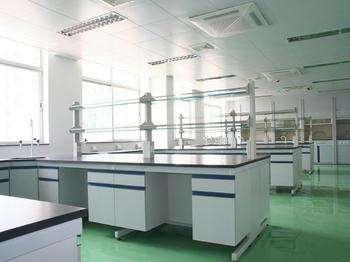 海西实验室边台化验室操作台厂家
