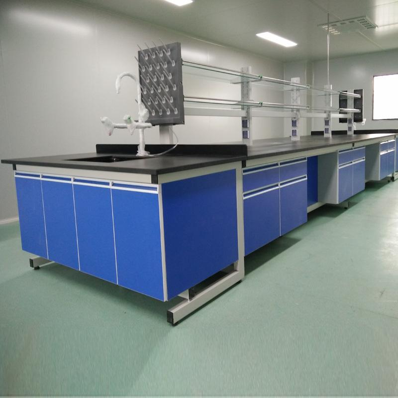 甘南实验室边台家具,甘南实验室规划设计