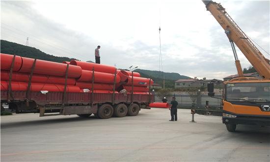 襄陽800隧道逃生管道生產廠家