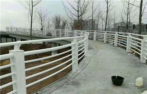 林芝天桥不锈钢护栏杆地址