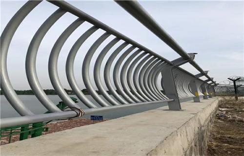 淮安304不锈钢复合管护栏供不应求