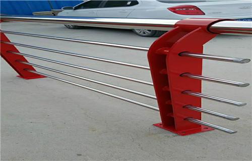 甘南不锈钢复合管护栏价格低