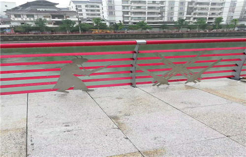 广安不锈钢复合管栏杆怎么样