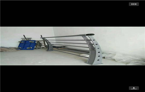 广安304不锈钢复合管护栏厂家联系