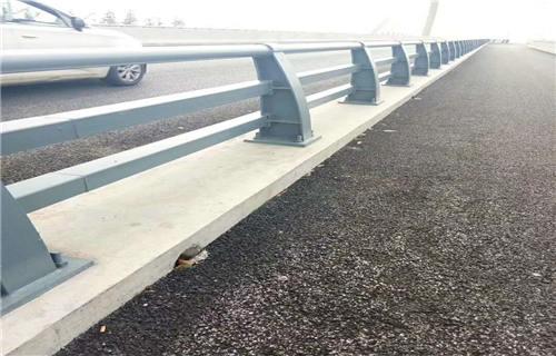 广安不锈钢复合管栏杆定制