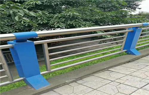 甘南201不锈钢复合管护栏厂家联系