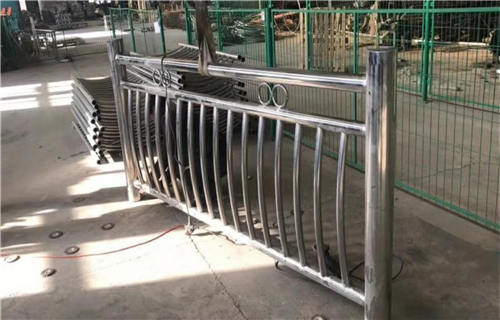 吉林不锈钢桥梁景观护栏哪家好
