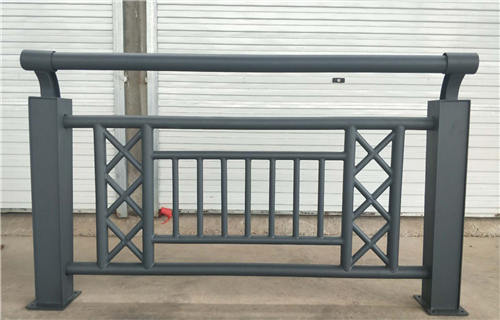 常州道路交通隔离护栏批发价