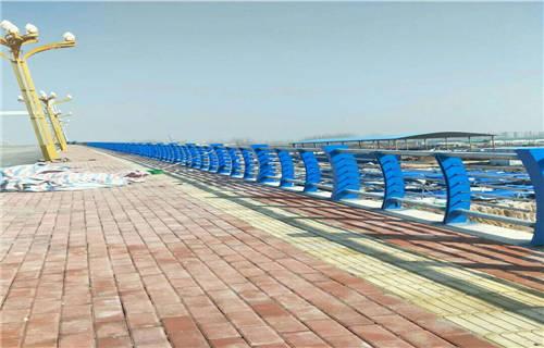 沈阳不锈钢复合管桥梁护栏市场价