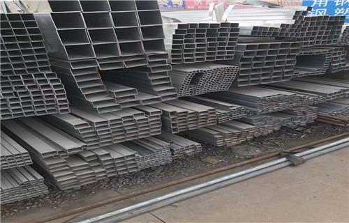 克拉玛依工字钢-厂家