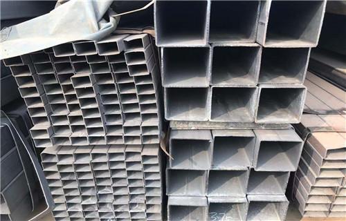 廊坊市永清县槽钢建材市场