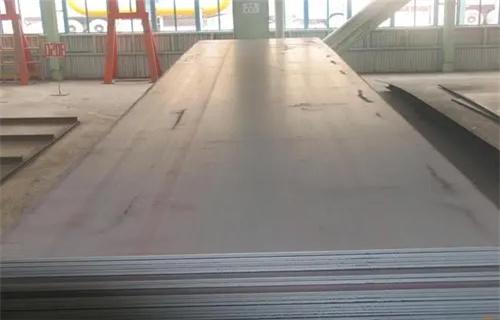 北海AH36钢板供货速度快