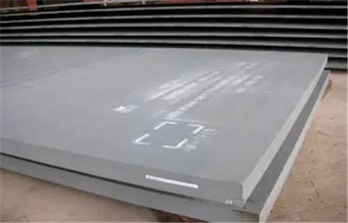 北海CCSE钢板每米价格