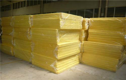 沈阳玻璃棉板毡一平方米
