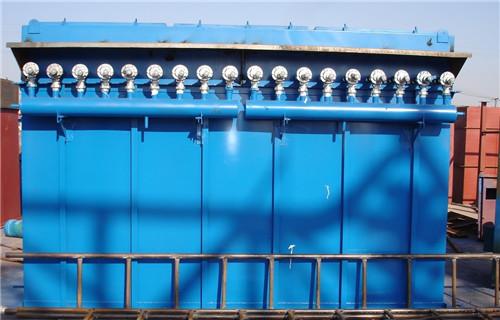 钢铁厂除尘器设备质保一年品种保证