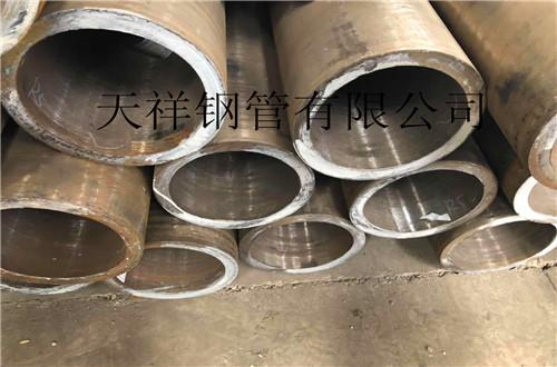 上海16mn大口径厚壁管新资讯