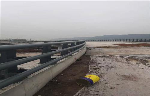 永州河道防撞護欄聯系聊城展鴻護欄廠