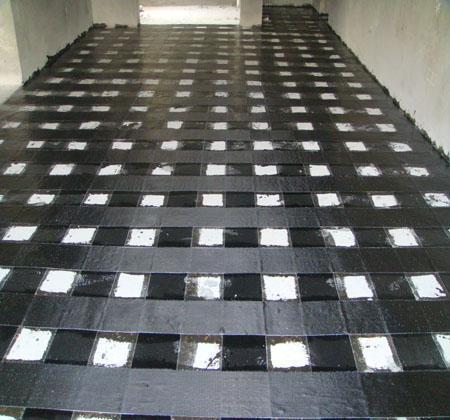 揭陽碳纖維布加固方案