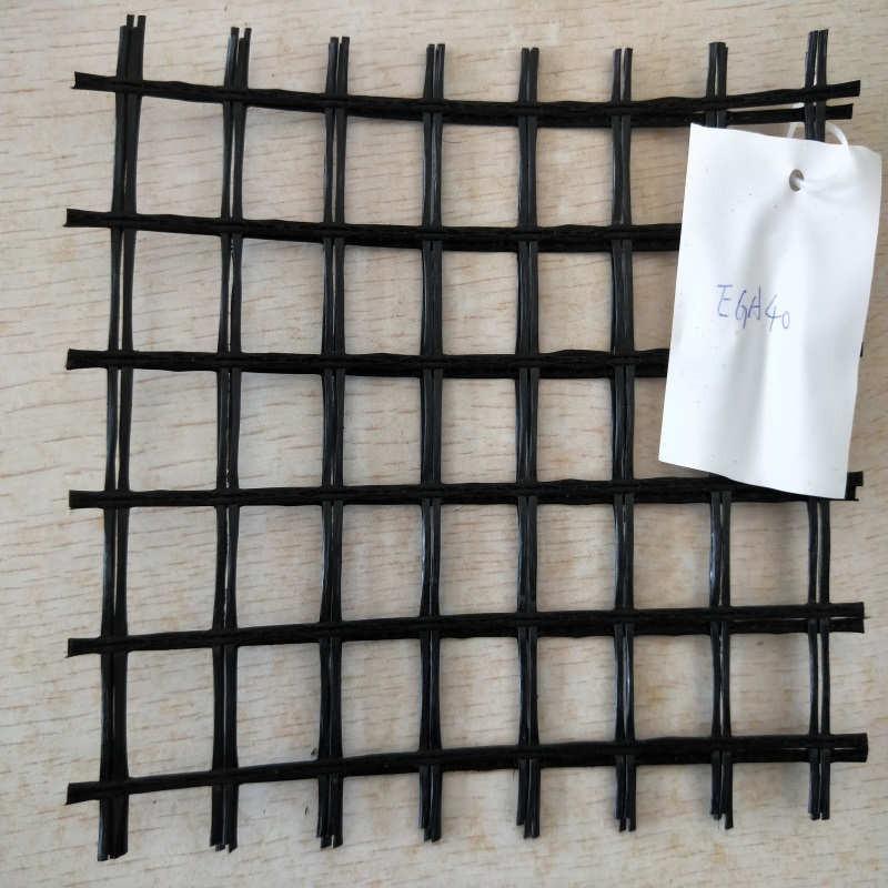 禹州瀝青路面用玻纖格柵質美價廉