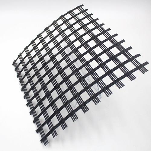 華龍瀝青路面用玻纖格柵——供重點項目