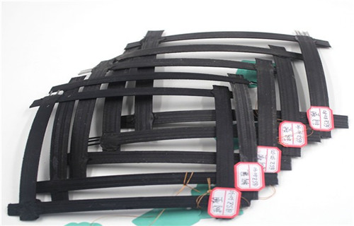 濮陽GSZ50-50鋼塑土工格柵價格廠家產地直銷