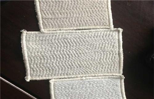 華龍鈉基膨潤土防水毯廠家施工規范、