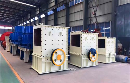 南阳小型制砂机矿山机械厂厂家联系电话