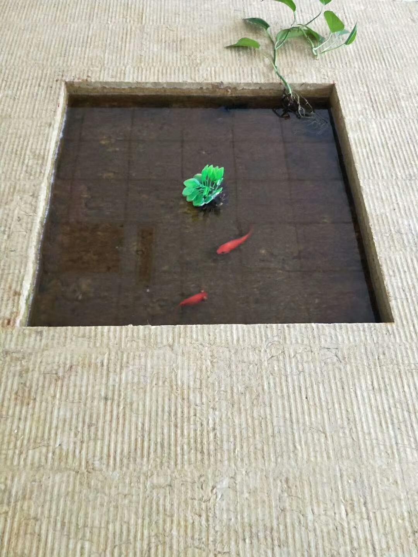 齐齐哈尔市建筑外墙防火岩棉复合板多钱一立方米信誉厂家实力供应商