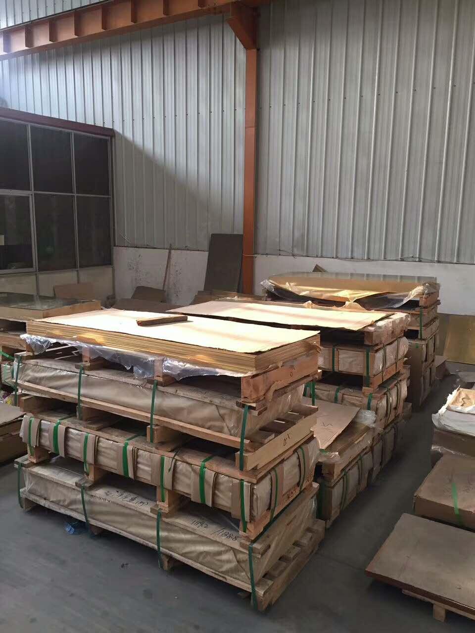 上饶17500铍铜棒产地直发送货入户