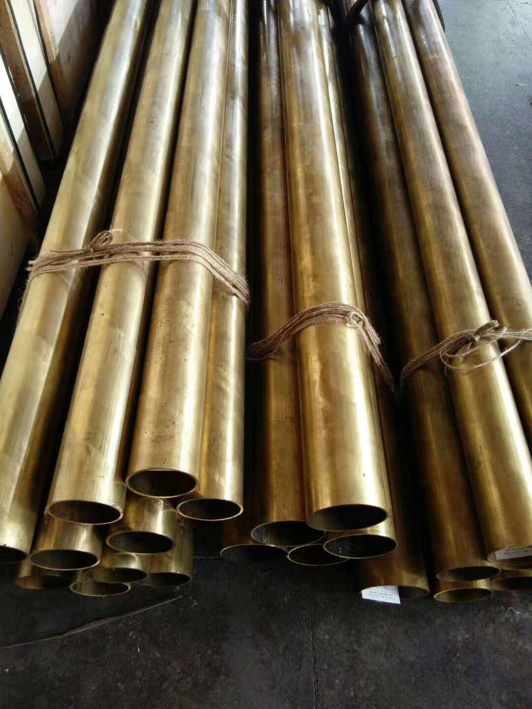 上饶QAl11-6-6铜棒正品保障货好耐用