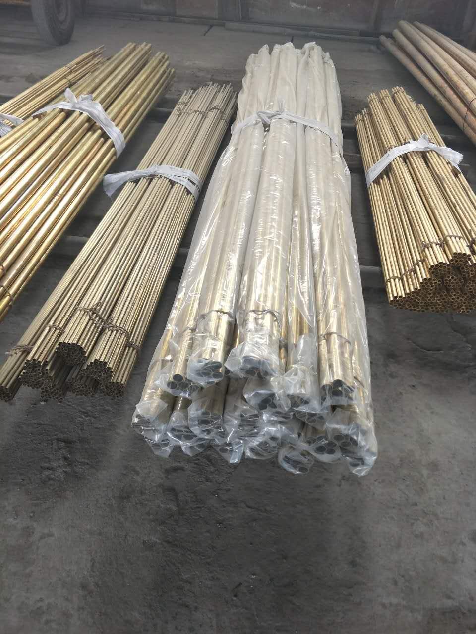 上饶QAl9-5-1-1铝青铜棒正品保障提供发票
