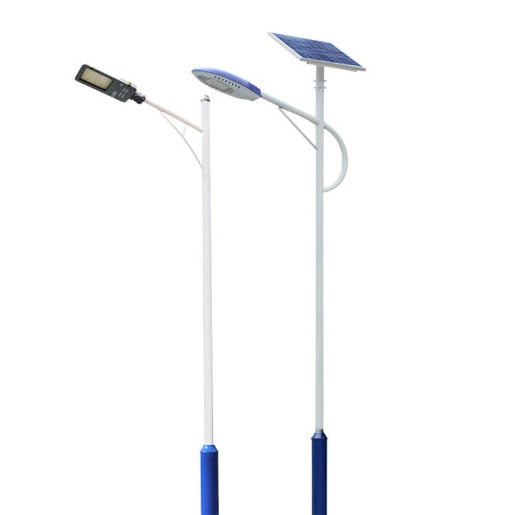 宿州太陽能路燈廠家價格單