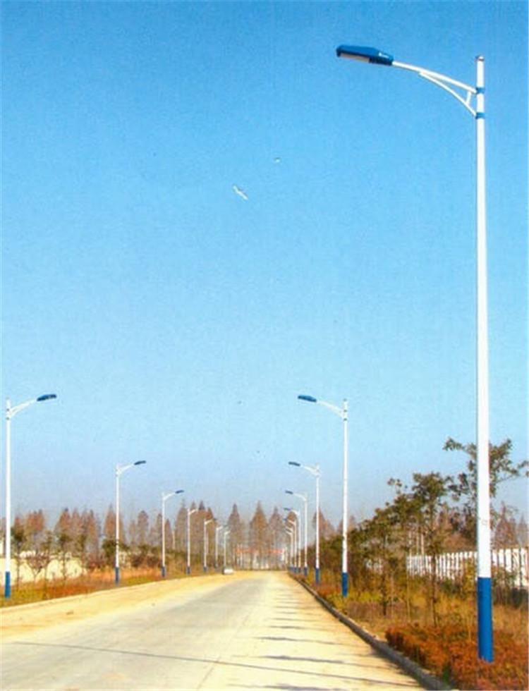 宿州太陽能路燈廠家排行榜