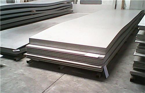 兰州主营耐酸碱不锈钢板现货每吨价格