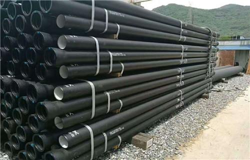 桂林國標供水球墨鑄鐵管DN60最新價格