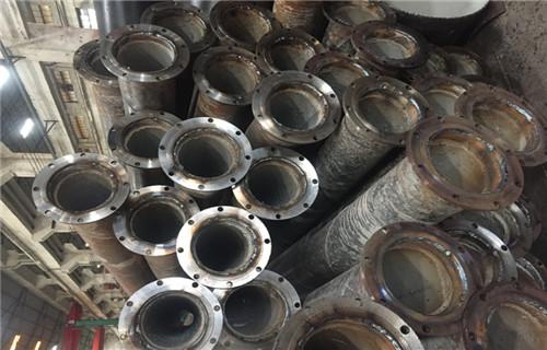 桂林大口徑3pe防腐鋼管--2019年報價