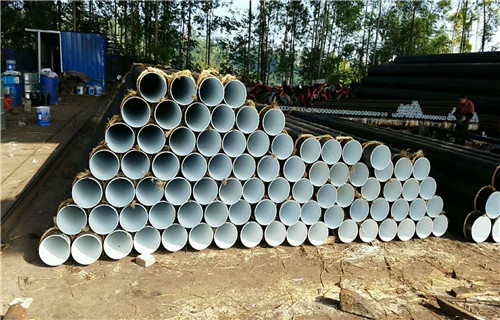 桂林大口徑3pe防腐鋼管規格齊全