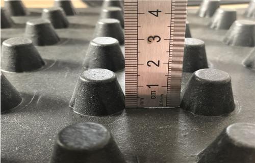 衡阳08mm排水板欢迎选购长期直销欢迎选购