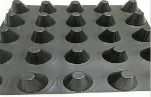 欽南1公分排水板、10mm排水板工廠