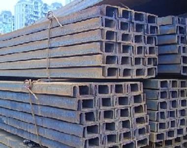 安阳Q345B工字钢钢铁材料