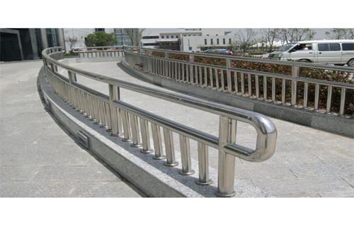 宿州橋梁欄桿信譽至上