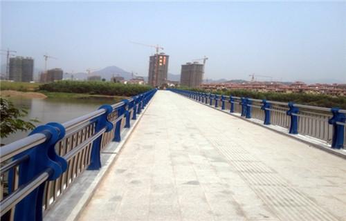 宿州橋梁鋼護欄一手貨源